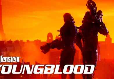 [REVIEW] Wolfenstein Youngblood