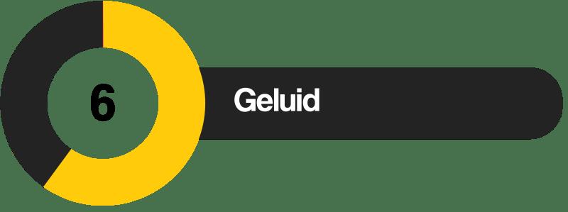 Review Geluid 6