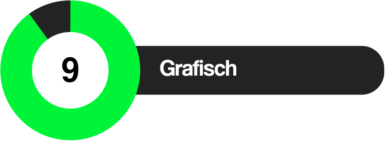 Review Grafisch 9
