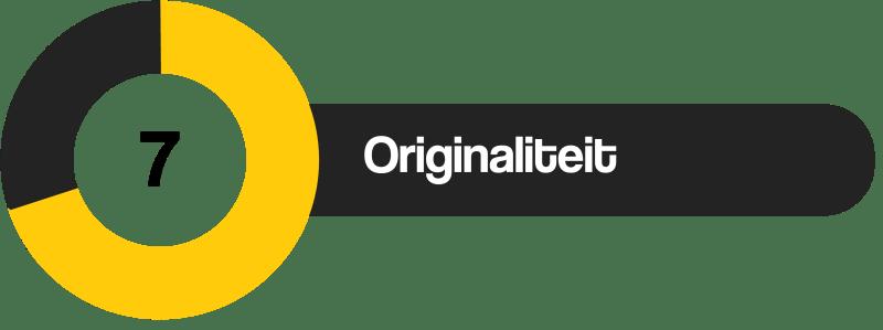 Review Originaliteit 7