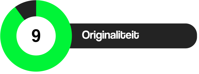 Review Originaliteit 9