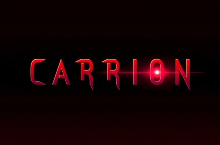 Carrion logo