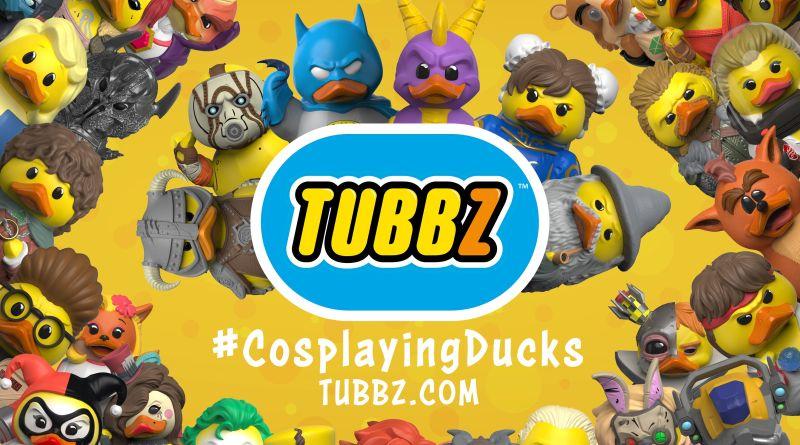 Tubbz header