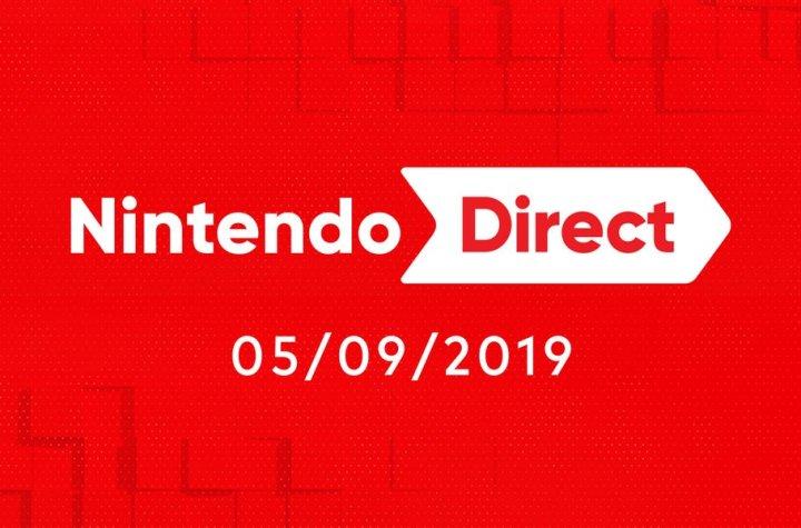 Direct September 2019