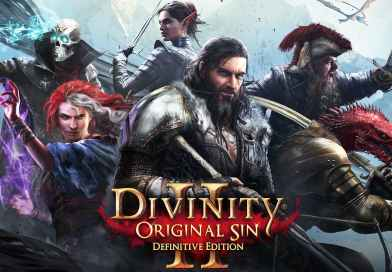 [REVIEW] Divinity: Original Sin 2 – Definitive Edition