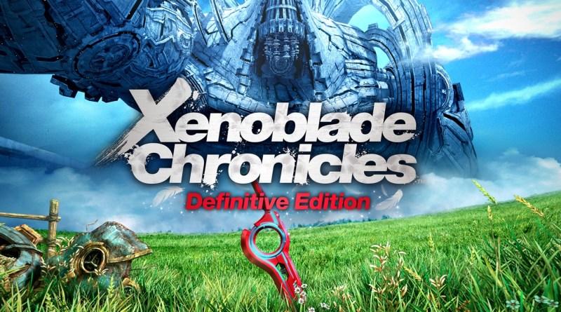[Preview] Xenoblade Chronicles: Definitive Edition