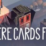 Where Cards Fall komt volgend jaar naar de Nintendo Switch