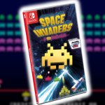 Space Invaders Forever komt in december naar de Switch