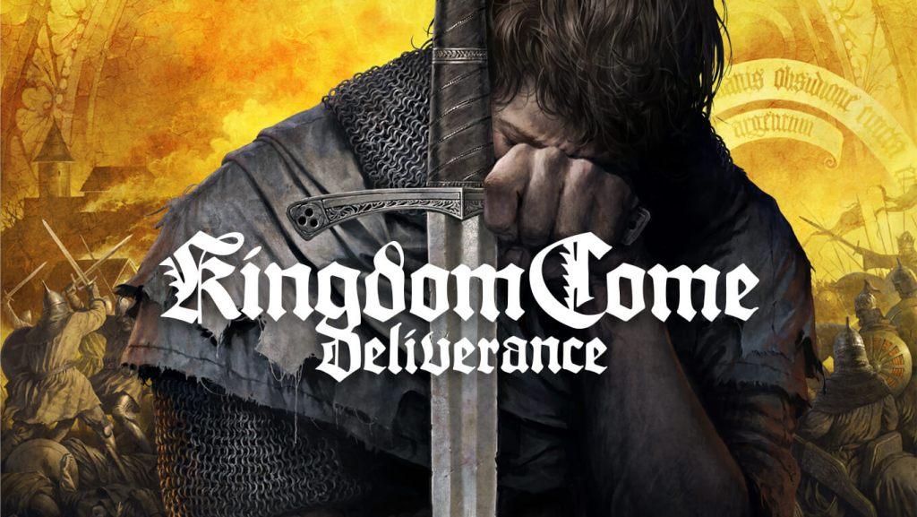 Kingdom Come Deliverance keyart