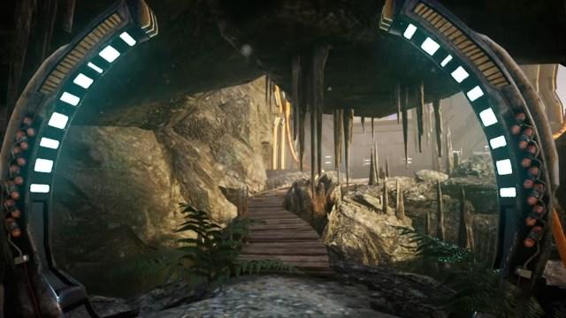 Relicta screenshot 2