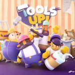 Tools Up! brengt eerste deel DLC uit: Garden Party