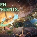 Verhalende on-rails shooter Green Phoenix komt deze maand naar Switch
