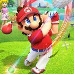 Golf met een Mushroom Kingdom twist in nieuwe Mario Golf: Super Rush-commercial