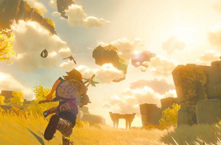 Breath of the Wild 2 Screenshot