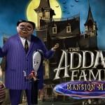 The Addams Family Keyart