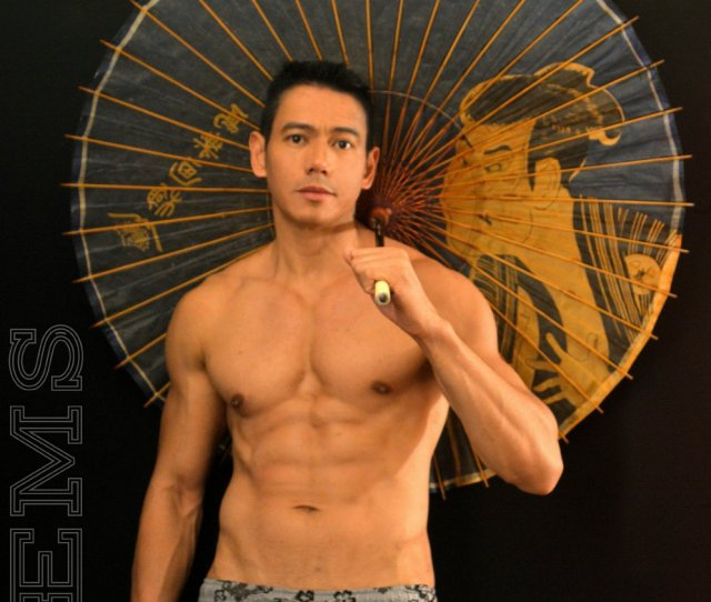 Meet The First Filipino In Japanese Gay Porn