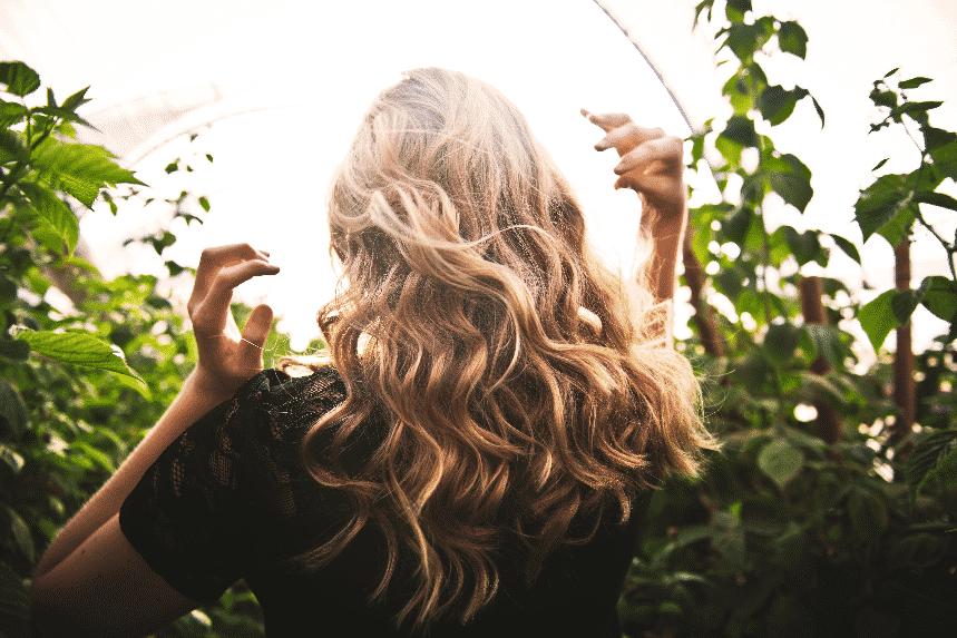 cheveux qui ne poussent pas