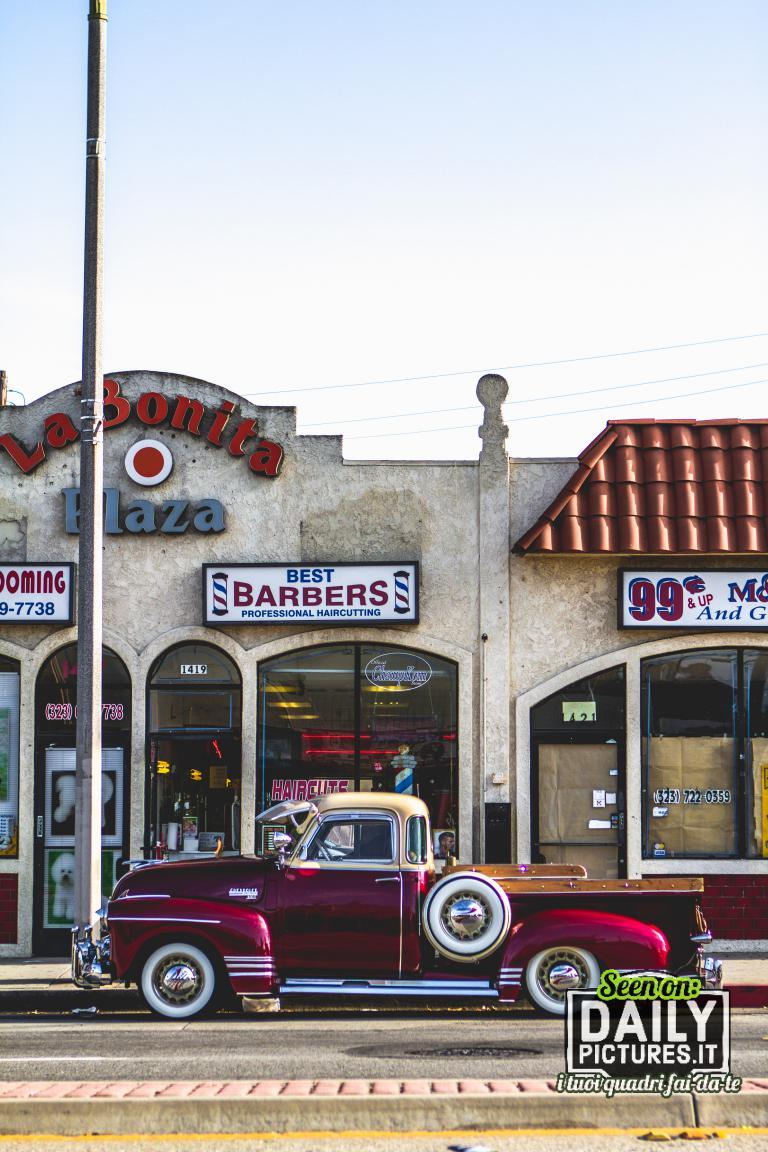 Montebello - USA - DailyPictures.it - 31052019
