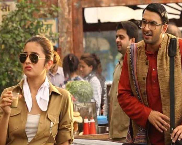 Image result for gully boy cast
