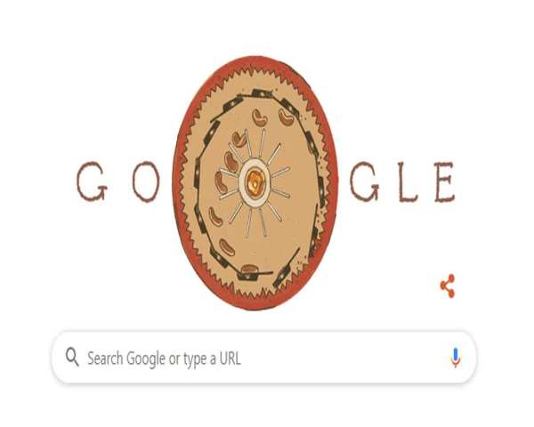 Google Doodle honours Belgian physicist Joseph Plateau on his 218th birthday