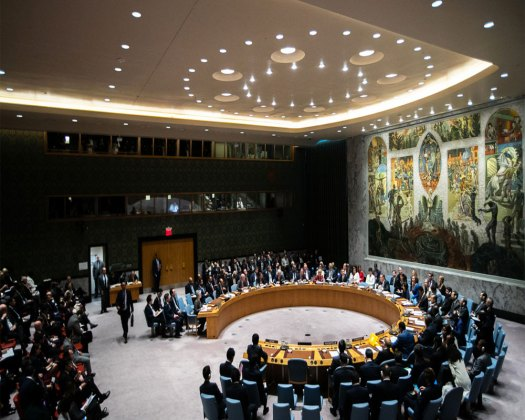 UN Security Council to discuss situation in Myanmar ...