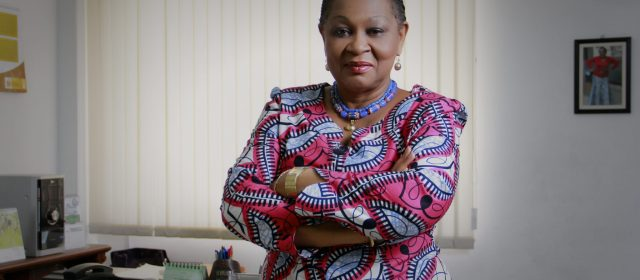 Dr. Joyce Aryee's nuggets for young PR Professionals (2)