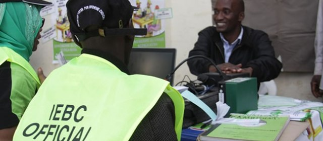 Sixteen public relations firms fight for IEBC deal in Kenya