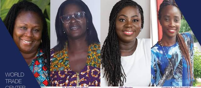 Leading Women in PR & Communications to Speak at the Maiden Edition of Women in PR  Ghana Seminar