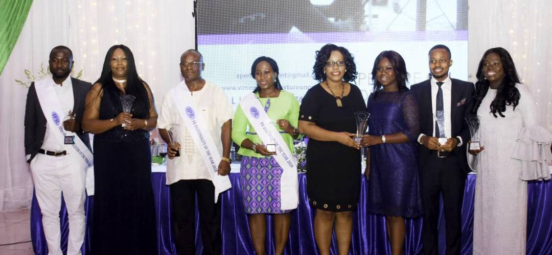 IPR Ghana holds 6th PR and Communications Excellence Awards