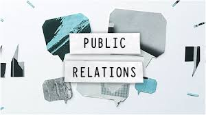 """…Everything Else is Public Relations"""