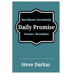 Daily Promise by Pastor Steve Durkac