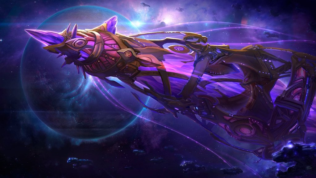 Heroes of the Storm: teaser dell'evento crossover fra Warcraft e StarCraft