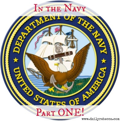 the navy part 1