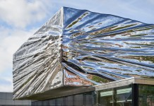 Exciting Modern Architecture in Lillehammer