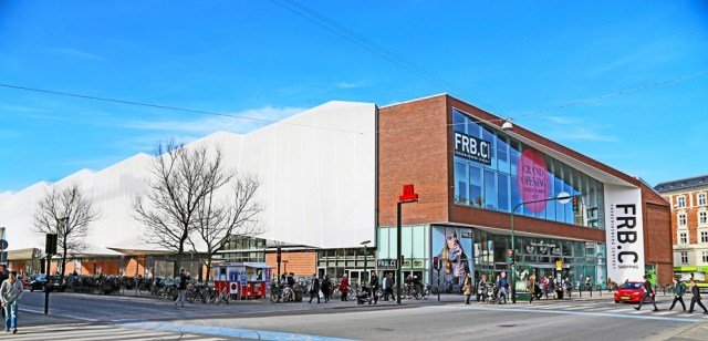 One of the World's Best Shopping Centers – in Copenhagen