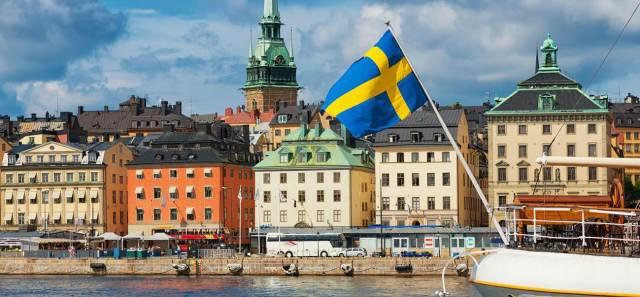 Scandinavian Places in a Nutshell