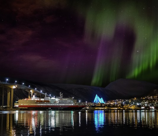 What Tourists Want to Know Before Visiting Norway