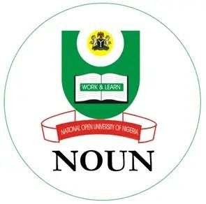 National Open University Nigeria Noun
