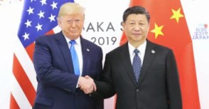 Image result for trump - Xi