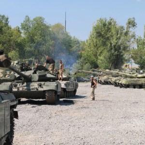 How Ukraine Uses US Military Aid