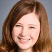 Portrait of Monica Burke