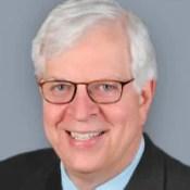 Portrait of Dennis Prager