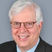 Portrait of Dennis Prager