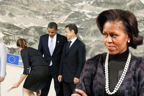Obama In Doghouse Daily Squib