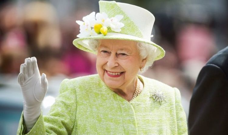 'Perfect initiative' Royal fans hail Buckingham Palace for going green