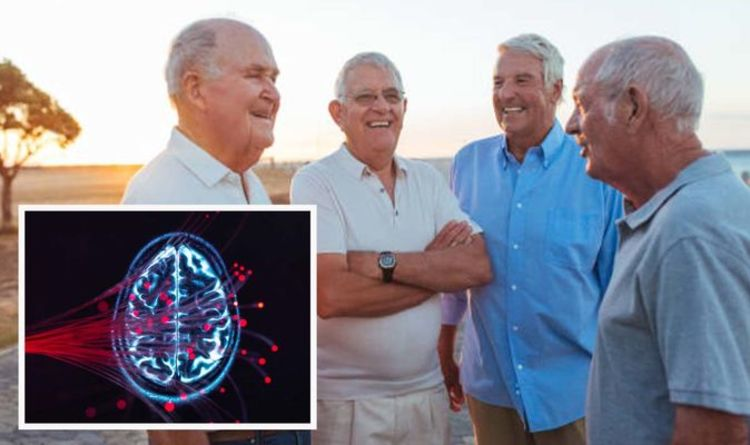 Dementia: The social habit which could help ward off the condition – 'ways to reduce risk'