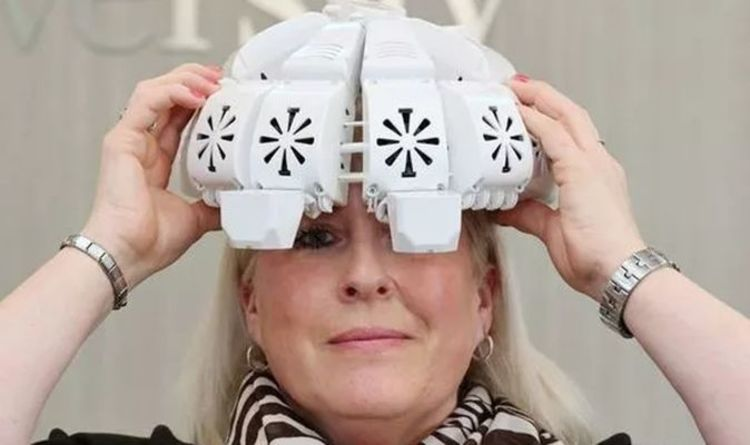 Dementia breakthrough as infrared light therapy could unlock puzzle