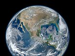 Earth is DIMMING due to climate change, study warns