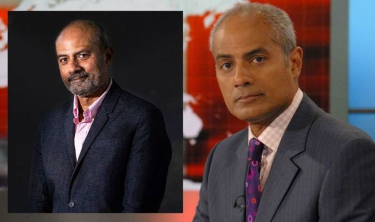 George Alagiah health: Newsreader 'determined to come back' after cancer spreads