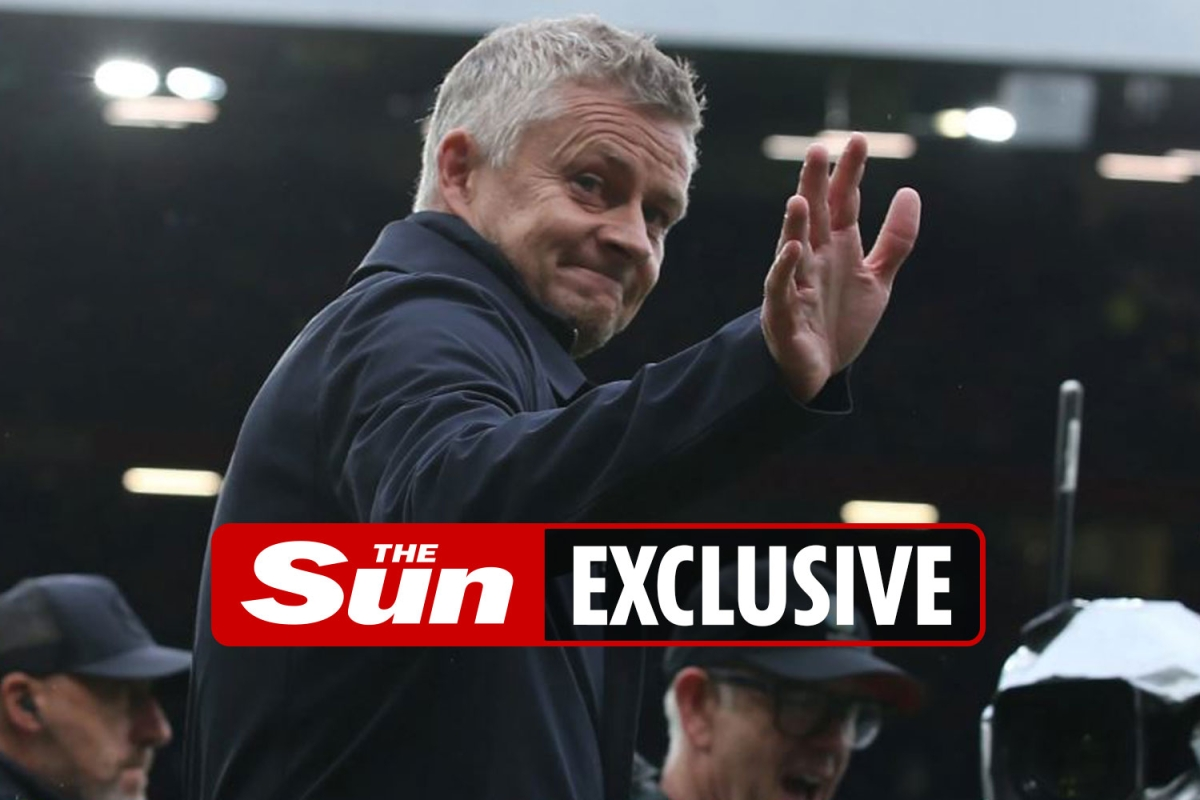 Ole Gunnar Solskjaer will NOT be sacked by Man Utd with club backing boss and project despite Leicester loss